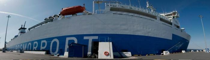 Перевозка негабаритных грузов Калининград